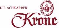 Logo Die Achkarrer Krone