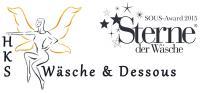 Logo HKS Wäsche & Dessous