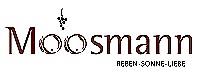 Logo Weingut Moosmann