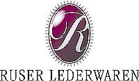 Logo Ruser Lederwaren GmbH