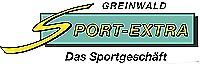 Logo Greinwald Sport-Extra
