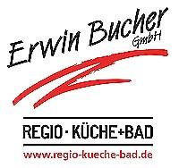 Logo Erwin Bucher GmbH Regio Küche + Bad