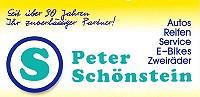 Logo Peter Schönstein